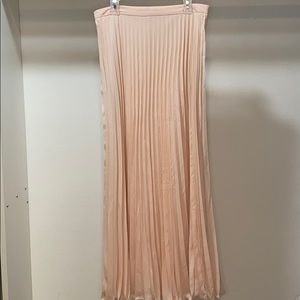 Banana Republic Skirts - Pink skirt